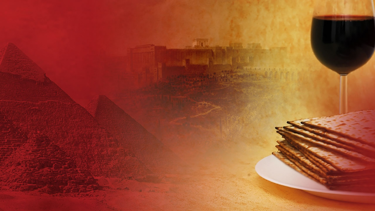 Pesach: Celebrate Passover | The Watchman International